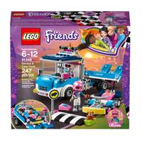 LEGO 41348 Friends Service & Care Truck from Blain's Farm and Fleet
