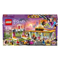 LEGO 41349 Friends Drifting Diner from Blain's Farm and Fleet