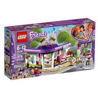LEGO 41336 Friends Emma's Art Cafe' from Blain's Farm and Fleet