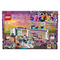 LEGO 41351 Friends Creative Tuning Shop from Blain's Farm and Fleet