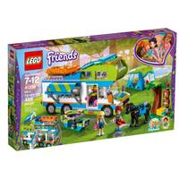 LEGO 41339 Friends Mia's Camper Van from Blain's Farm and Fleet