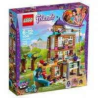 LEGO 41340 Friends Friendship House from Blain's Farm and Fleet
