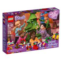 LEGO 41353 Friends Advent Calendar from Blain's Farm and Fleet