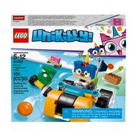 LEGO 41452 Unikitty Prince Puppycorn from Blain's Farm and Fleet