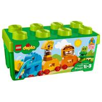 LEGO Duplo 10863 My First Animal Brick Box from Blain's Farm and Fleet