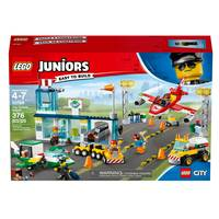 LEGO 10764 Juniors City Central Airport from Blain's Farm and Fleet