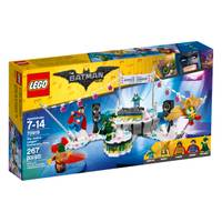LEGO 70919 BM Justice League Anniversary Party from Blain's Farm and Fleet