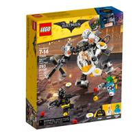 LEGO 70920 BM Egghead Mech Food Fight from Blain's Farm and Fleet