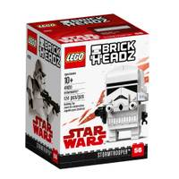 LEGO 41620 Brickheadz Storm Trooper from Blain's Farm and Fleet