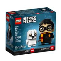 LEGO 41615 Brickheadz Harry Potter from Blain's Farm and Fleet