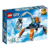 LEGO 60192 City Arctic Ice Crawler from Blain's Farm and Fleet