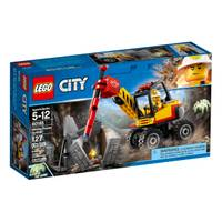 LEGO 60185 City Mining Power Splitter from Blain's Farm and Fleet