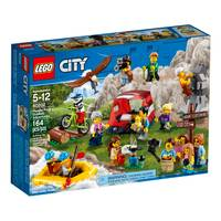 LEGO 60202 City People Pack Outdoor from Blain's Farm and Fleet