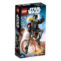 LEGO 75533 Constract Star Wars Boba Fett from Blain's Farm and Fleet