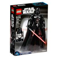LEGO 75534 Construct Star Wars Darth Vader from Blain's Farm and Fleet