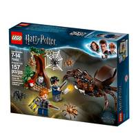 LEGO 75950 Harry Potter Aragog's Lair from Blain's Farm and Fleet