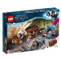 LEGO 75952 Newt's Magical Creatures from Blain's Farm and Fleet