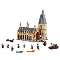 LEGO 75954 Harry Potter Hogwarts Great Hall from Blain's Farm and Fleet