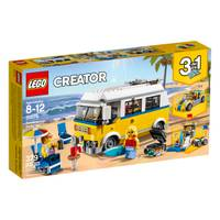 LEGO 31079 Creator Sunshine Surfer Van from Blain's Farm and Fleet