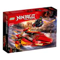 LEGO 70638 Ninjago Katana V11 from Blain's Farm and Fleet