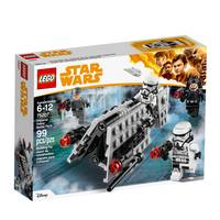 LEGO 75207 Star Wars Imperial Patrol Battle Pack from Blain's Farm and Fleet