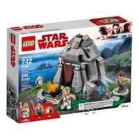 LEGO 75200 Star Wars Ahch-to Island Training from Blain's Farm and Fleet