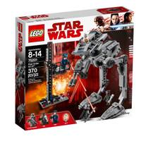 LEGO 75201 Star Wars First Order AT-ST from Blain's Farm and Fleet