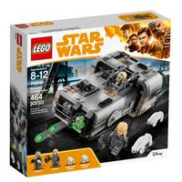 LEGO 75210 Star Wars Moloch's Landspeeder from Blain's Farm and Fleet