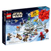 LEGO 75213 Star Wars Advent Calendar from Blain's Farm and Fleet