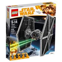 LEGO 75211 Star Wars Imperial TIE Fighter from Blain's Farm and Fleet