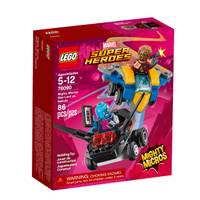 LEGO 76090 Super Heroes Mighty Micros Star-Lord vs. Nebula from Blain's Farm and Fleet