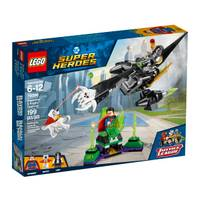 LEGO 76096 Super Heroes Superman & Krypto Team-Up from Blain's Farm and Fleet