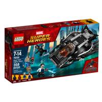 LEGO 76100 Super Heroes Royal Talon Fighter Attack from Blain's Farm and Fleet