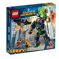 LEGO 76097 Super Heroes Lex Luthor Mech Takedown from Blain's Farm and Fleet