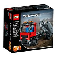 LEGO 42084 Technic Hook Loader from Blain's Farm and Fleet