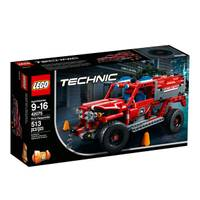 LEGO 42075 Technic First Responder from Blain's Farm and Fleet