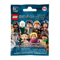 LEGO 71022 Harry Potter/Fantastic Beasts Minifigure from Blain's Farm and Fleet