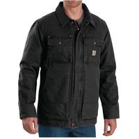 Carhartt Men's Full Swing Armstrong Traditional Coat from Blain's Farm and Fleet