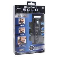 As Seen On TV Micro Touch Solo Trimmer from Blain's Farm and Fleet