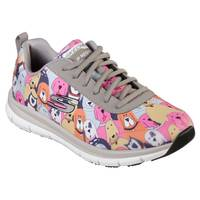 Skechers Women's Comfort Flex SR HC Pro SR Shoes from Blain's Farm and Fleet