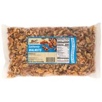 Blain's Farm & Fleet 24 oz Walnuts from Blain's Farm and Fleet