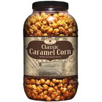 Gourmet Select 28 oz Caramel Corn Barrel from Blain's Farm and Fleet