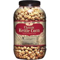Gourmet Select 26 oz Kettle Corn Barrel from Blain's Farm and Fleet