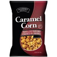 Gourmet Select 12 oz Caramel Corn from Blain's Farm and Fleet