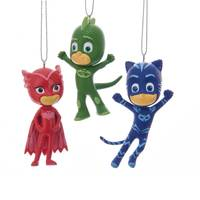 Kurt S. Adler PJ Masks Ornament Assortment from Blain's Farm and Fleet