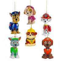Kurt S. Adler Paw Patrol Ornament Assortment from Blain's Farm and Fleet