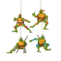 Kurt S. Adler TMNT Ornament Assortment from Blain's Farm and Fleet
