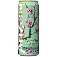 Arizona 24 oz Green Tea from Blain's Farm and Fleet