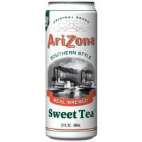 Arizona 24 oz Sweet Iced Tea from Blain's Farm and Fleet