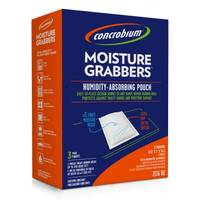 Concrobium 3-Pack Moisture Grabbers from Blain's Farm and Fleet